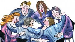 Sofrimento sem julgamento: CVV coordena grupos de apoio para sobreviventes do