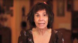 ASSISTA: Florinda Meza, a 'Dona Florinda', revive Lady