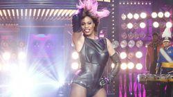 Diva! Laverne Cox encarna Beyoncé e faz performance arrasadora de 'Lose my