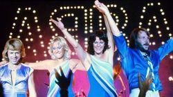 ♫ You can dance! You can jive! ♫ ABBA retorna aos palcos em