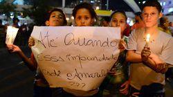 Brasil tem mais mortes violentas do que a Síria em guerra, diz