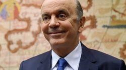 Lava Jato: Odebrecht diz que pagou caixa 2 de R$ 23 milhões para José