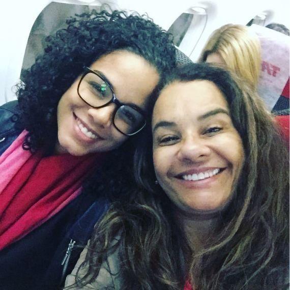 Filha de Solange Couto revela estupro na infância: 'A gente não pode se