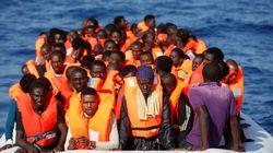 Tragédia: Nunca morreram tantos refugiados no Mediterrâneo como em