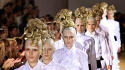 Apenas 3 em cada 10 modelos das semanas de moda são negras, aponta
