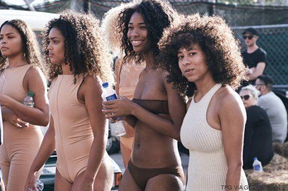 Apenas 3 em cada 10 modelos das principais semanas de moda são negras, aponta