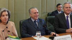 Renan Calheiros pede desculpa à Cármen Lúcia após polêmica do
