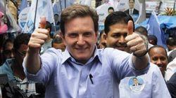 Crivella assume a Prefeitura do Rio de Janeiro com a missão de sair da sombra da