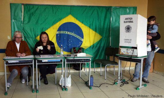 Eleitores voltam às urnas hoje para escolher os prefeitos de 57
