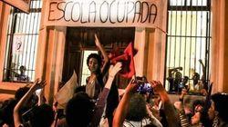 Estudantes acusam TRE e governo de Minas de ameaças para forçar desocupação de