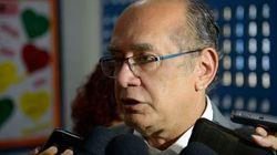Gilmar Mendes diz que número de abstenções 'debilita quem recebe