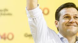No Recife, Geraldo Julio (PSB) derrota o PT e é
