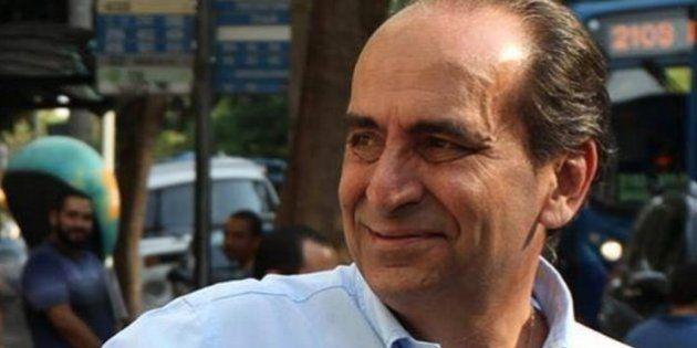 Alexandre Kalil, do PHS, é eleito prefeito de Belo Horizonte e derrota grupo de
