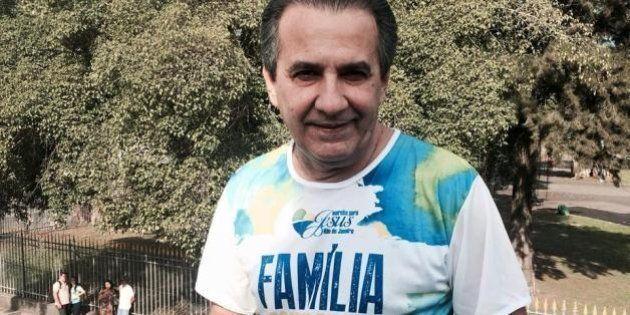 Silas Malafaia tripudia eleitores de Marcelo Freixo: 'Chora Capeta! Cambada de esquerdopatas se