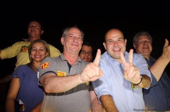 Vencedor no Ceará, Ciro Gomes sai fortalecido como presidenciável para