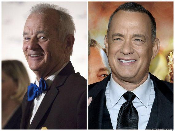 Tom Hanks ou Bill Murray? Este é o novo grande dilema da