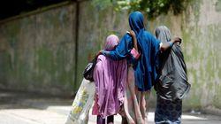 Soldados nigerianos estupram vítimas do Boko Haram, diz