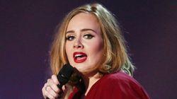 Adele: 'Tive uma depressão pós-parto muito ruim, e isso me