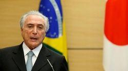 Temer lança 'Cartão Reforma', programa similar ao de Dilma que foi suspenso no ajuste