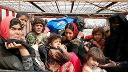 Conflito se intensifica em Mosul, e ONU teme por 1,5 milhão de