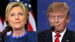 Nos últimos dias antes da eleição, quais os desafios de Hillary e de