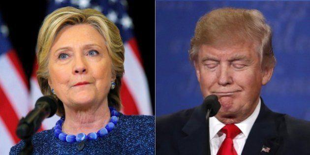 Nos últimos dias antes da eleição nos EUA, quais os desafios de Hillary Clinton e de Donald