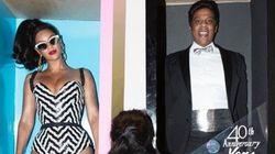 A crítica social por trás da fantasia de Beyoncé e Jay-Z no