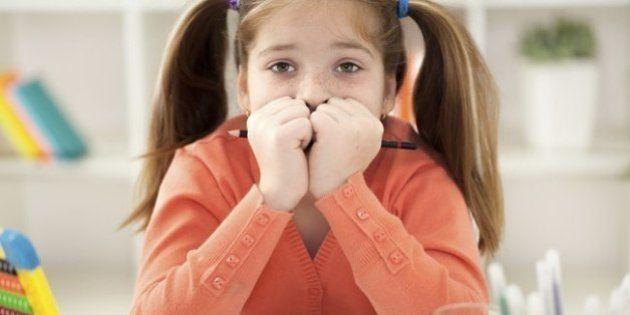 Aumenta número de crianças que pedem ajuda por causa de