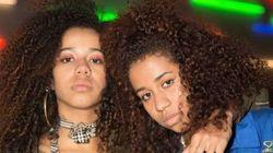 'Não é it-girl, é it-favela!': Conheça Tasha e Tracie