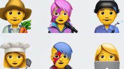 Vai ter emoji inspirado em David Bowie no