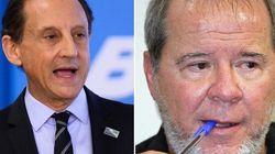 Marqueteiro diz que recebeu caixa 2 da Odebrecht em campanha de presidente da