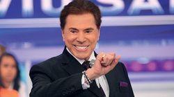 Silvio Santos curtiu tanto o cappuccino de Jassa que anotou a receita para fazer em
