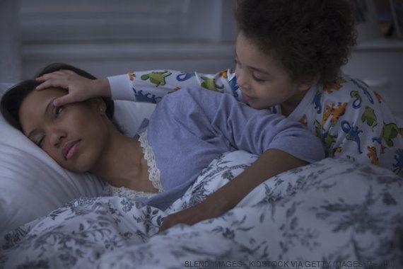 Pais admitem que poucas horas de sono afetam saúde mental e