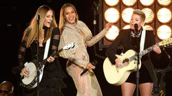 Beyoncé e Dixie Chicks estremecem o Texas em performance de 'Daddy