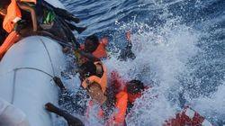 Até quando? ONU diz que 239 migrantes morreram naufrágios na costa da