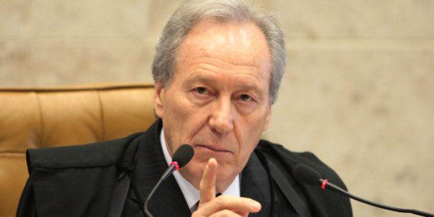 Lewandowski diz que 'não há vergonha nenhuma' em juízes reivindicarem