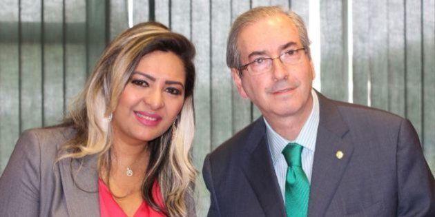 Aliada de Cunha assume Procuradoria da Câmara, órgão que defende