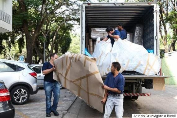 STF nega pedido de liberdade e Cunha permanece
