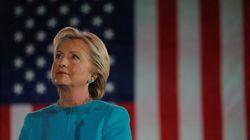 Hillary está livre do FBI. E ganha fôlego na reta final da
