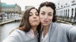 O que as selfies têm a ver com a sua