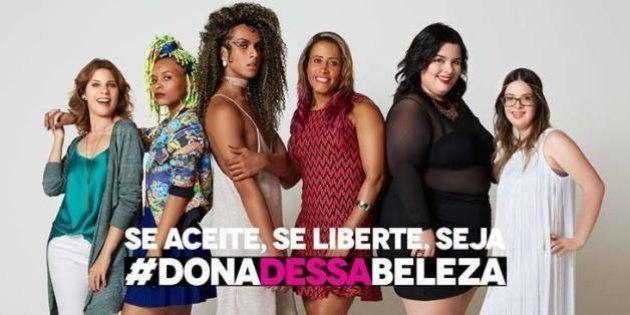 Tem trans, negra, gorda e deficiente: Avon dá show de representatividade em nova campanha de