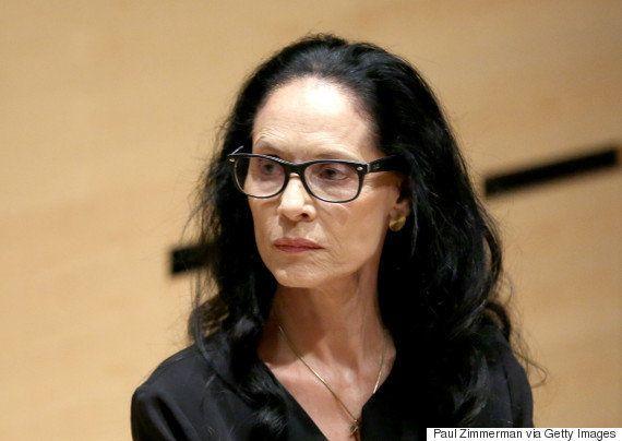Nos EUA, Sonia Braga comenta atual momento político do Brasil: 'Não parece o País onde