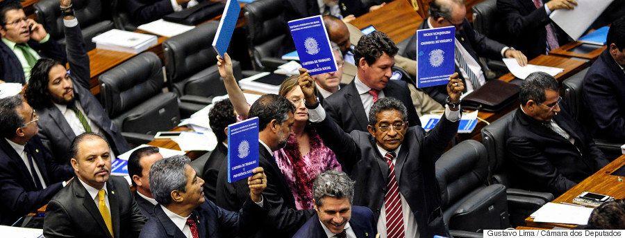 Planalto aposta no Congresso para aprovar reforma trabalhista