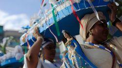 SIM! Cidade do Rio declara umbanda como patrimônio cultural