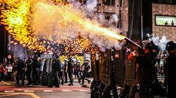 Justiça de SP libera bala de borracha e gás lacrimogênio em