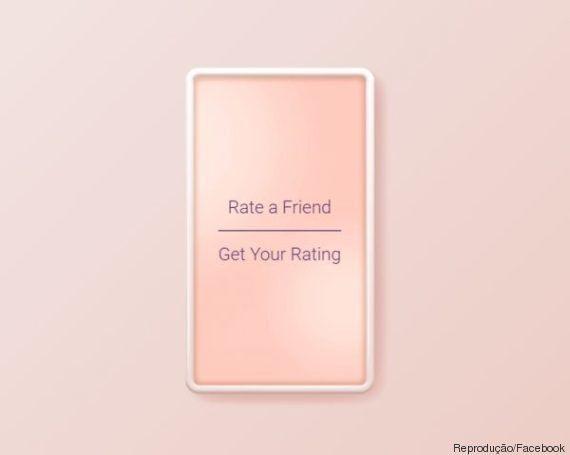 Agora você pode avaliar seus amigos como em 'Black Mirror' com aplicativo oficial da