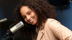 Alicia Keys tem um ótimo motivo para que seus filhos não assistam filmes da