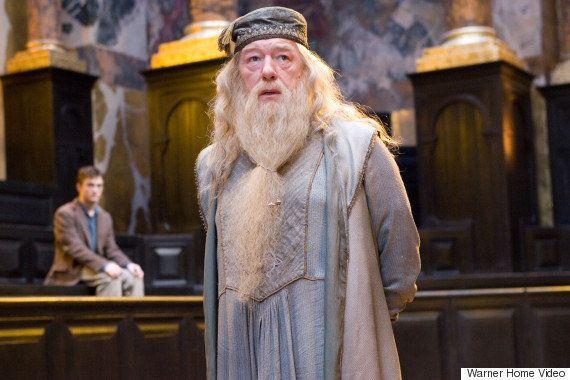 Dumbledore e personagem de Johnny Depp são confirmados em 'Animais Fantásticos