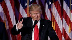 EUA surpreendem o mundo e elegem Donald Trump