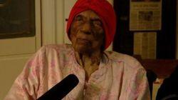 Silenciamento nunca mais! Mulher, negra e idosa, ela vai votar aos 107